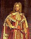 [King George II portrait]