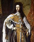 [King William III (William of Orange) portrait]